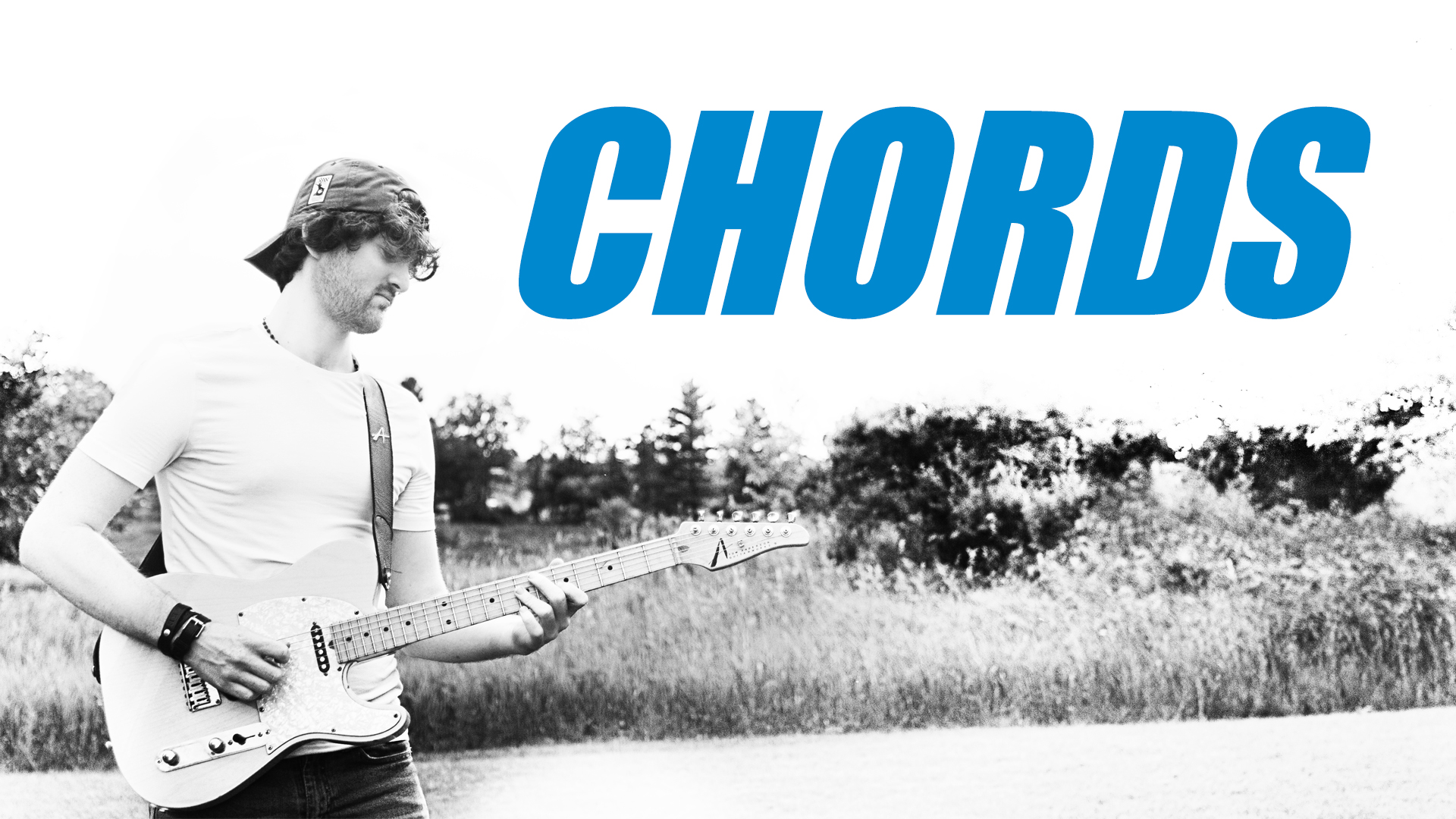 Chords course cover