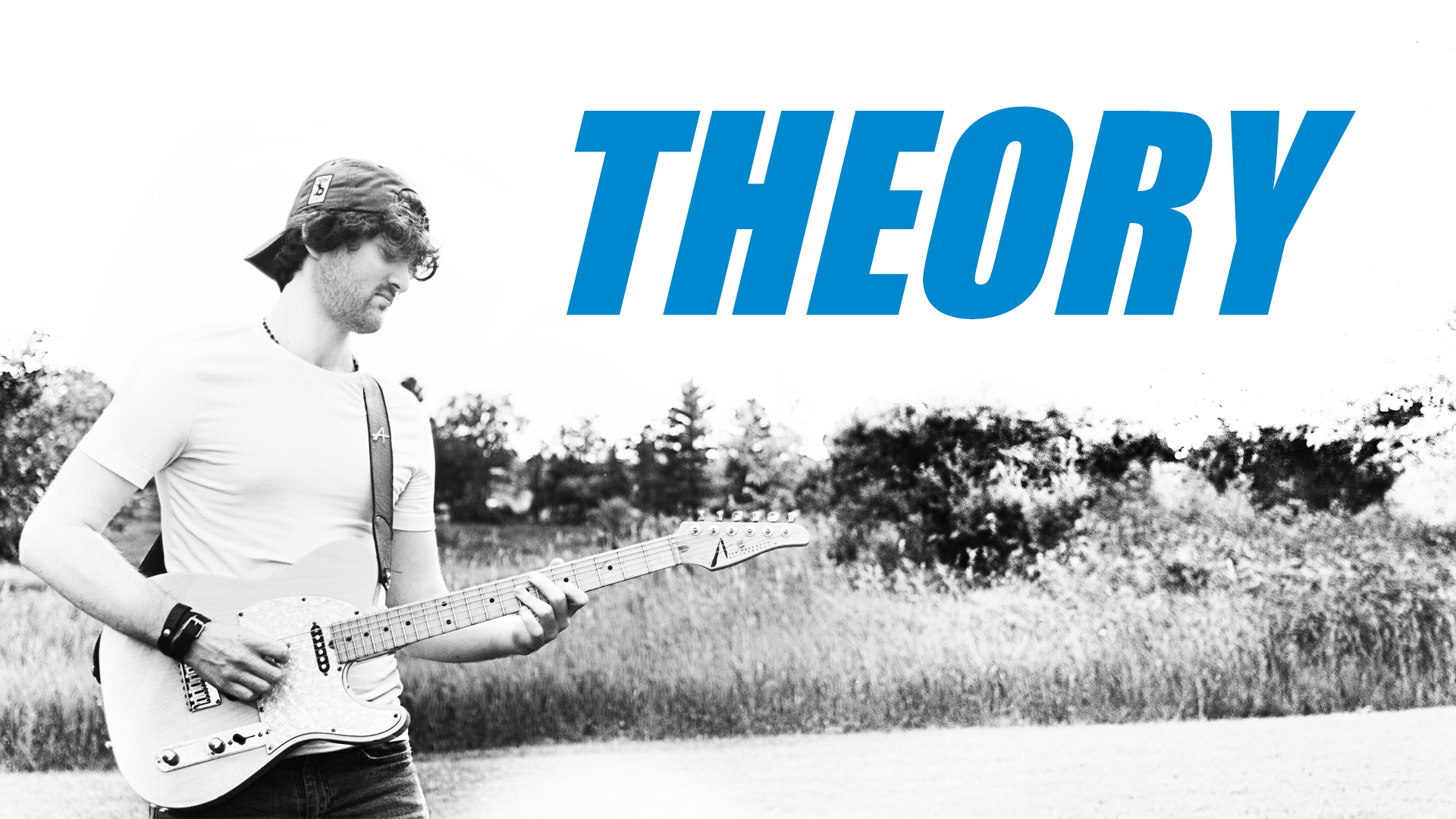 Theory course cover
