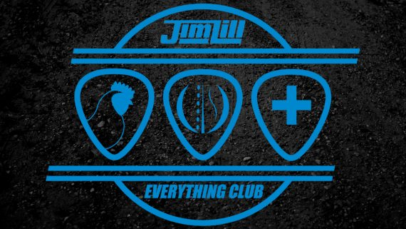 Everything Club Cover Image Black copy
